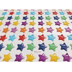 Cod. 500  Resinado - Estrela