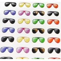 Cód, 524 B Resinado - Óculos Aviador