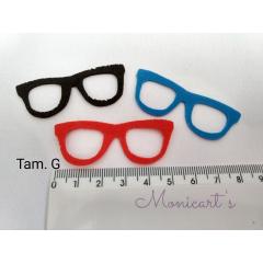 Óculos de EVA ( 5 und.)